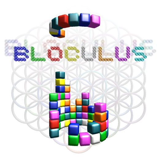 Bloculus Arcade Edition iOS App
