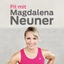 Fit mit Magdalena Neuner