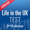 TSO (The Stationery Office) - Official Life in the UK Test – 3rd Edition artwork