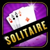 Ace Solitaire Addict: FREE fun classic cards game