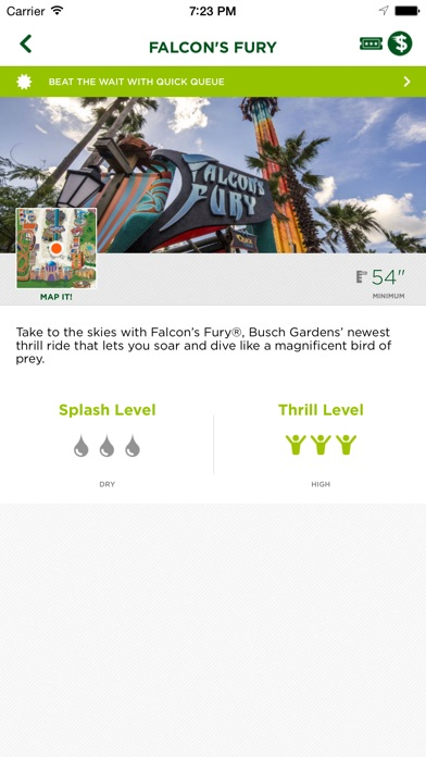 Busch Gardens Discovery Guide On The App Store