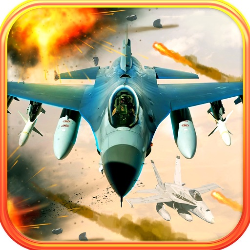 Animal Pilot Hero Pro - Fun Flying And Shooting Game for Boys and Girls iOS App