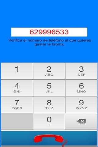 Guasapp Bromas Telefónicas screenshot 2