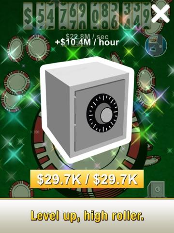 Casino Clicker: Vegas Style-ipad-1