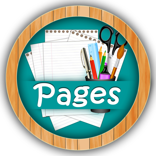 Templates - for Pages +