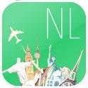 Pays-Bas Carte en ligne & vols. Les billets avion, aéroports, location de voiture, réservation hôtel