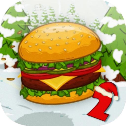 Mad Burger 2-Hello,Burger&Funny Restaurant. iOS App