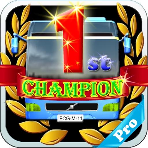 BusChallenge3D Pro iOS App