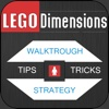 Guide For Lego Dimensions
