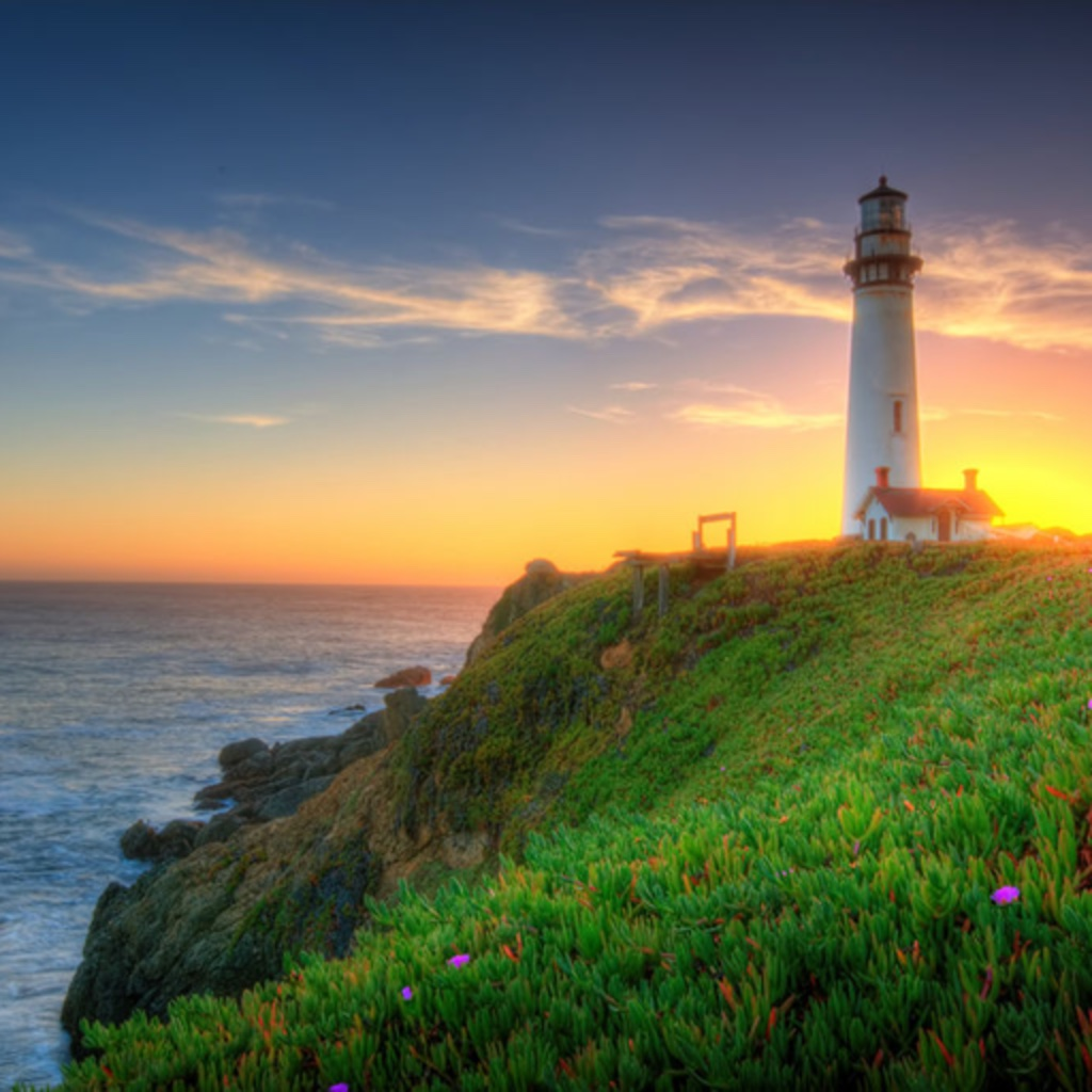Lighthouses of the U.S.