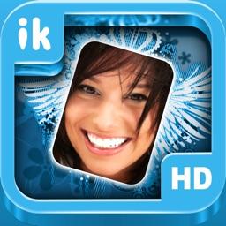 Imikimi HD cadres photo et des effets