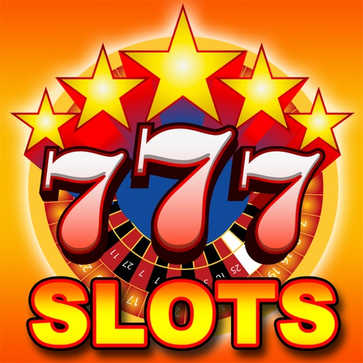 Poker Casino Slots - Mega Jackpot Payout of 1,000,000 Coins iOS App