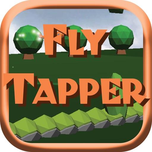 Fly Tapper iOS App