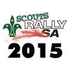 Scouts Rally SA 2015