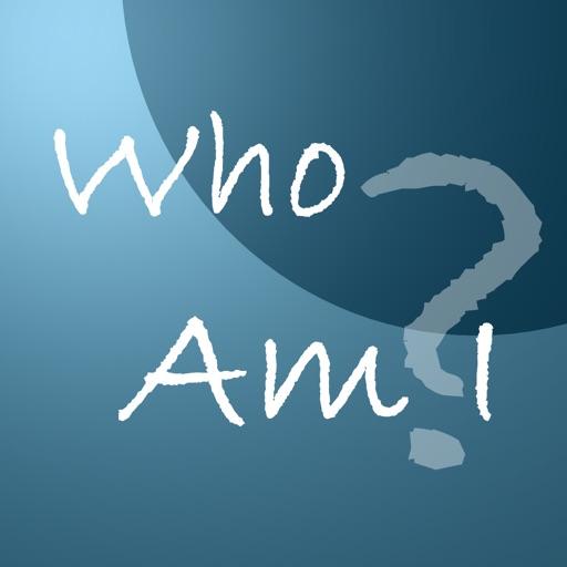 Who Am I Game iOS App