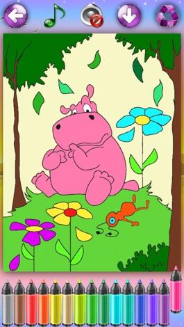 Download pagine da colorare per ragazze ragazzi fogli - Dipingere pagine da stampare ...