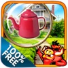 Bright Home -  Hidden Object Game