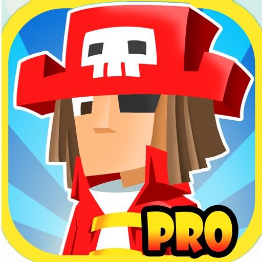 Caribbean Pirates Treasure Plunder Hunt : Pro iOS App