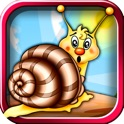 Snail Cannon Mission - Addictive Turbo Blasting Strategy Game icon