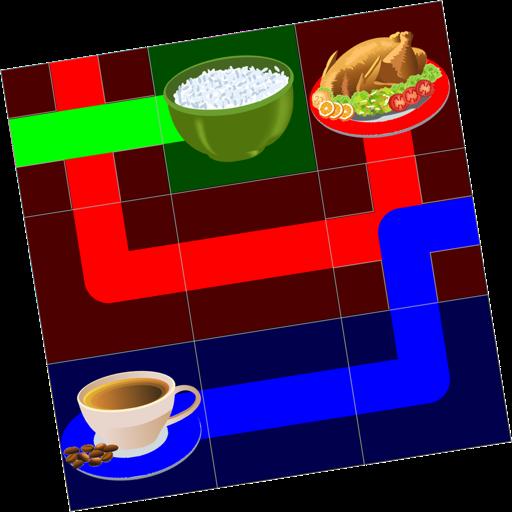Aha Link Color: C&C