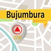 Bujumbura Offline Map Navigator and Guide