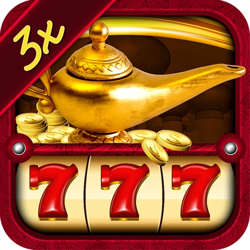 Aladdin slots login