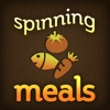 Spinning Meals Sma...