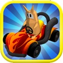 A Go-Kart Race Game: All-Star Racing F2P Edition - FREE icon