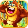 Jungle Quest – Your Free Super Gorilla Running + Banana Gathering Adventure Run