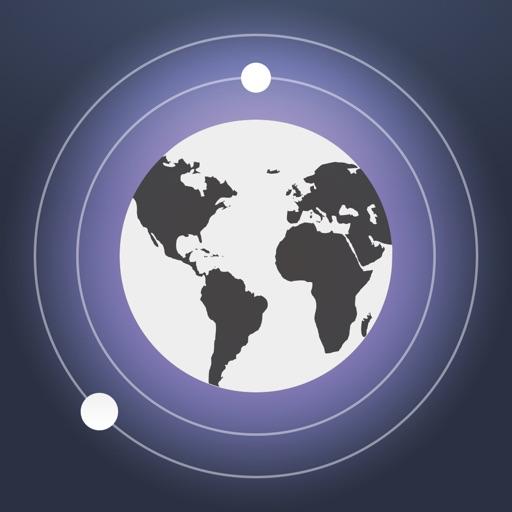 卫星导航:SkyView™ Satellite Guide