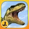 Dinosaurierwelt: Matching-Spiele für Kinder,  Jungen und Mädchen
