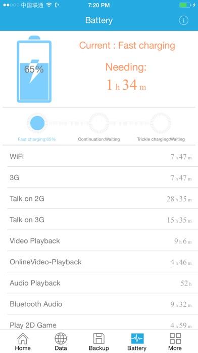Mobishield review screenshots