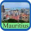 Mauritius Island Offline Map Travel Guide