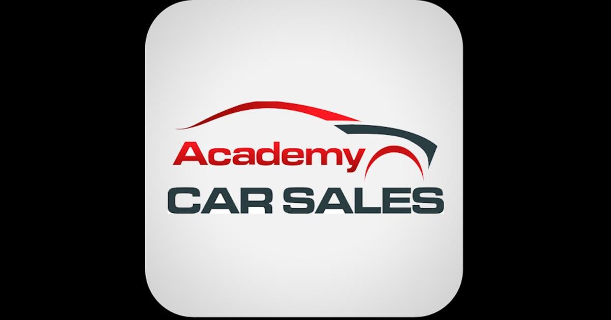 academy car sales on the app store. Black Bedroom Furniture Sets. Home Design Ideas
