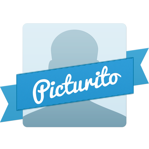 Facebook图片分享客户端 Picturito for Facebook  for 游戏