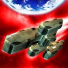 Quantum Galaxy HD game free for iPhone/iPad