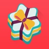 Boom Gift - Earn free gift card and cash as the task rewards