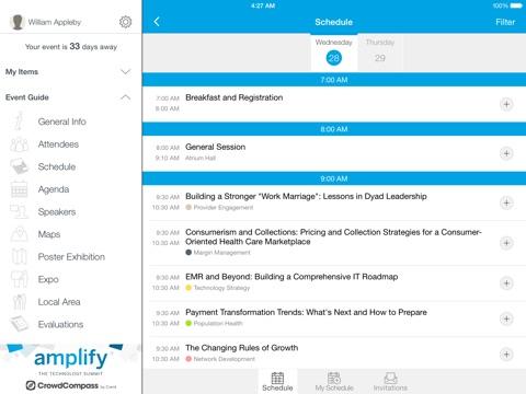 Amplify: The Technology Summit-ipad-3