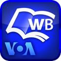 Voice of America's Mobile Wordbook icon