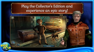 Time Mysteries: The Final Enigma - A Hidden Object Adventure-2