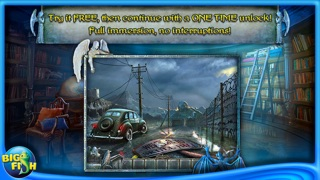 Redemption Cemetery: Grave Testimony -  Adventure, Mystery, and Hidden Objects-0