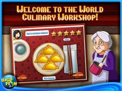 Cooking Academy 2: World Cuisine (Full)-ipad-0
