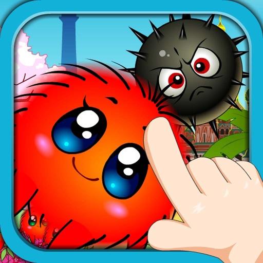 Click Quickly iOS App