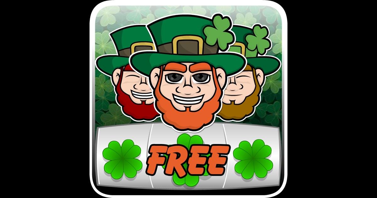 Leprechaun's Treasure Slots - Play it Now for Free