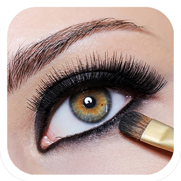 Best way to put on eye makeup