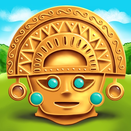 Find Hidden Objects Inca Quest - Search for Mystery Lost Treasure of the Secret Ancient World iOS App
