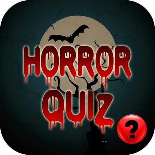 Movie Quiz Pro - Horror Edition - Full Version No Adverts iOS App