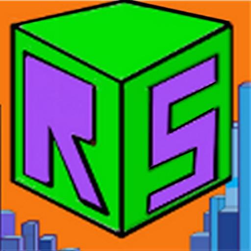 RunSlider iOS App
