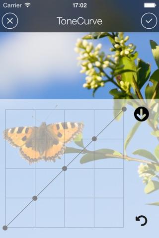 Picoli - easy photo and image editor screenshot 4