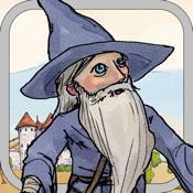 StorySmith Fantasy Story Maker HD [iPad]